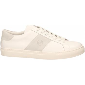 Schoenen Heren Lage sneakers Jeckerson NAPPA bianco