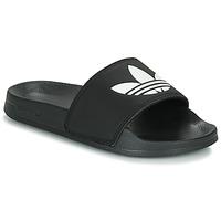 Schoenen slippers adidas Originals ADILETTE LITE Zwart