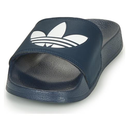 Adidas Originals Adilette Lite Blauw - Gratis Levering