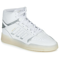 Schoenen Heren Hoge sneakers adidas Originals DROP STEP Wit