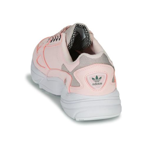 Adidas Originals Falcon W Roze - Gratis Levering hAvSHU