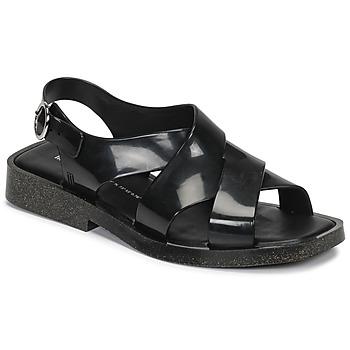 Schoenen Dames Sandalen / Open schoenen Melissa MELROSE Zwart