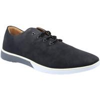 Schoenen Heren Derby & Klassiek Muroexe Atom Gravity Scalar Zapatos Casual de Hombre zwart