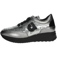 Schoenen Dames Lage sneakers Agile By Ruco Line 1304 STEEL