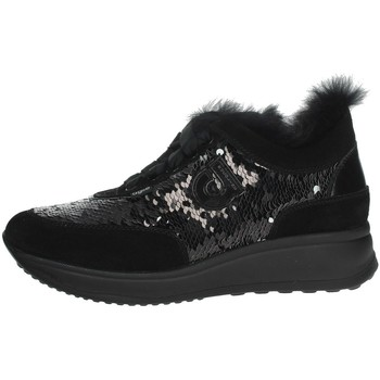 Schoenen Dames Lage sneakers Agile By Ruco Line 1304 Black