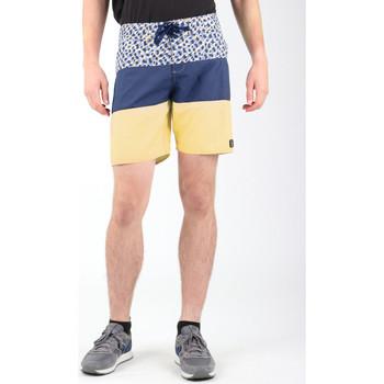 Textiel Heren Korte broeken / Bermuda's DC Shoes DC SEDYBS03069-BYB0 Multicolor