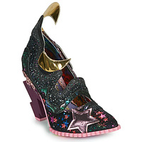 Schoenen Dames pumps Irregular Choice GALACTIC THUNDER Zwart