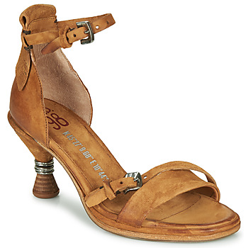 Schoenen Dames Sandalen / Open schoenen Airstep / A.S.98 SOUND Camel