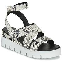Schoenen Dames Sandalen / Open schoenen Sweet Lemon STYSA Slang