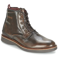 Schoenen Heren Laarzen Coxx Borba MSATA-605.01 Bruin