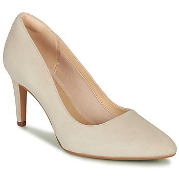 Schoenen Dames pumps Clarks LAINA RAE Roze