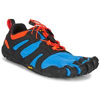 Schoenen Heren Running / trail Vibram Fivefingers V-TRAIL 2.0 Blauw / Oranje