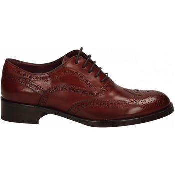 Schoenen Dames Derby Calpierre VIREL CLIR BO england