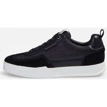 Schoenen Heren Lage sneakers G-Star Raw G Star sneaker heren D15873 Zwart