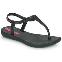 Schoenen Meisjes Sandalen / Open schoenen Ipanema CHARM SAND II Zwart