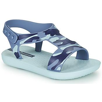 Schoenen Kinderen Sandalen / Open schoenen Ipanema DREAMS II BABY Blauw