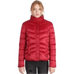 Textiel Dames Dons gevoerde jassen Kaporal PICRO Rood