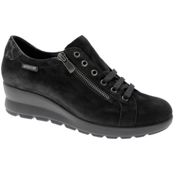 Schoenen Dames Lage sneakers Mephisto MEPHPRIMAne nero