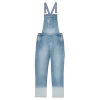 Textiel Meisjes Jumpsuites / Tuinbroeken Ikks PERRINE Blauw