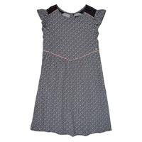 Textiel Meisjes Korte jurken Ikks ZOE Zwart