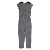Textiel Meisjes Jumpsuites / Tuinbroeken Ikks MIZZI Zwart