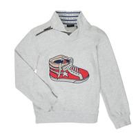 Textiel Jongens Sweaters / Sweatshirts Ikks VIVIANE Beige