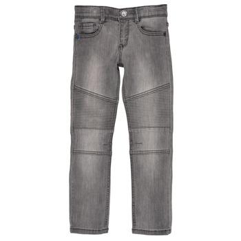 Textiel Jongens Skinny jeans Ikks COELE Grijs