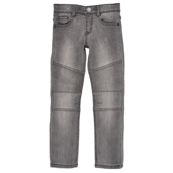 Textiel Jongens Skinny jeans Ikks GOELLON Grijs