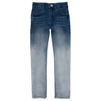 Textiel Jongens Skinny jeans Ikks CLOE Blauw