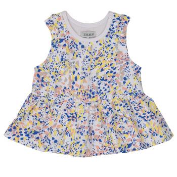 Textiel Meisjes Tops / Blousjes Ikks ANNA Multicolour