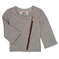 Textiel Meisjes Vesten / Cardigans Ikks LOIS Grijs