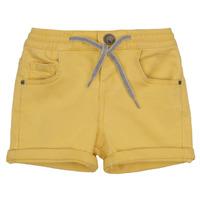 Textiel Jongens Korte broeken / Bermuda's Ikks XAVIER Geel