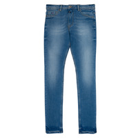 Textiel Jongens Straight jeans Kaporal JEGO Blauw / Clair