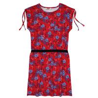 Textiel Meisjes Korte jurken Kaporal JUNE Rood