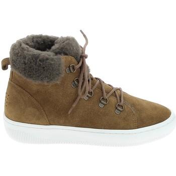 Schoenen Laarzen TBS Iceland Argile Grijs