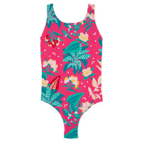 Textiel Meisjes Badpak Roxy MAGICAL SEA ONE PIECE Roze