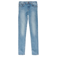 Textiel Jongens Skinny jeans Teddy Smith FLASH Blauw / Clair