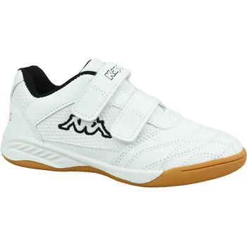 Schoenen Kinderen Lage sneakers Kappa Kickoff K 260509K-1011
