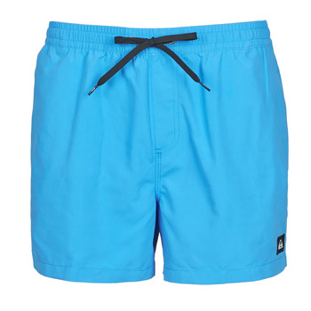 Textiel Heren Zwembroeken/ Zwemshorts Quiksilver EVERYDAY VOLLEY Blauw