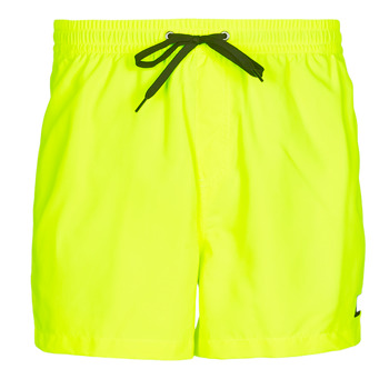 Textiel Heren Zwembroeken/ Zwemshorts Quiksilver EVERYDAY VOLLEY Geel