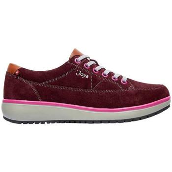Schoenen Dames Lage sneakers Joya VANCOUVER sneakers RED