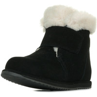 Schoenen Dames Snowboots EMU Sommers Kids Zwart