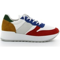 Schoenen Dames Lage sneakers Unknown 25 Urte Multicolor
