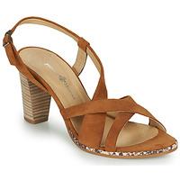 Schoenen Dames Sandalen / Open schoenen Philippe Morvan JUDE Bruin