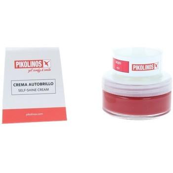 Accessoires Schoenen accessoires Pikolinos USC-C03 Crema Autobrillo de Limpieza rood