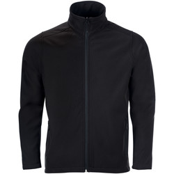 Textiel Heren Trainings jassen Sols RACE MEN SOFTSHELL Negro