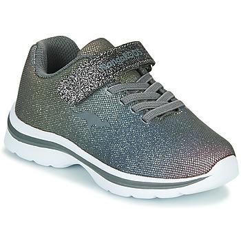 Schoenen Meisjes Lage sneakers Kangaroos KANGASHINE EV II Multi
