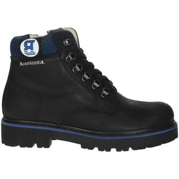 Schoenen Kinderen Laarzen Balducci DRAGAN1721 Black