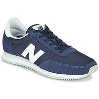 Schoenen Lage sneakers New Balance 720 Blauw