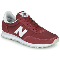 Schoenen Lage sneakers New Balance 720 Bordeau